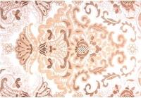 Декоративная плитка Керамин Органза 4 (275x400) -