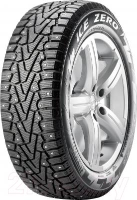 Фото - Зимняя шина Pirelli Ice Zero 245/45R18 100H pirelli ice zero fr 245 45 r19 102h зимняя
