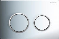 Кнопка для инсталляции Geberit Omega 20 (115.085.KH.1) -