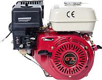 Двигатель бензиновый ZigZag 168F/P-2-L3 -