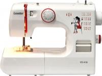 Швейная машина Leader VS 418 -