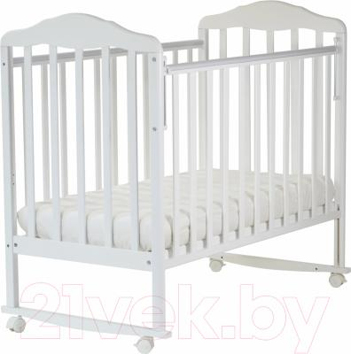 Детская кроватка СКВ Березка / 120111