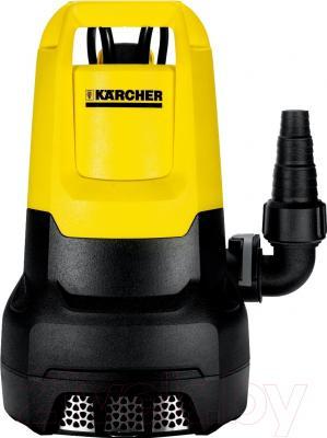Дренажный насос Karcher SP 3 Dirt