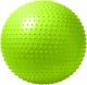 Фитбол массажный Sundays Fitness IR97404 (зеленый) -
