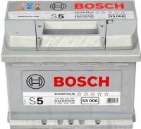Автомобильный аккумулятор Bosch S5 092 S50 060 / 0092S50060 (63 А/ч) -