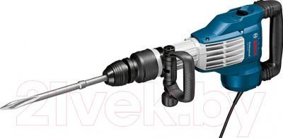 Профессиональный отбойный молоток Bosch GSH 11 VC Professional