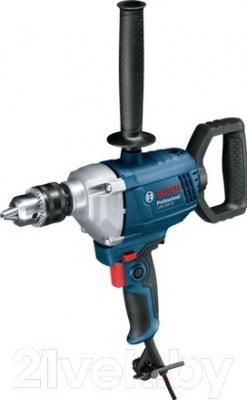 Профессиональная дрель Bosch GBM 1600 RE Professional (0.601.1B0.000)