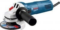 Профессиональная угловая шлифмашина Bosch GWS 750-115 Professional (0.601.394.000) -