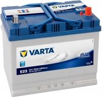 Автомобильный аккумулятор Varta Blue Dynamic / 570412063 (70 А/ч) -