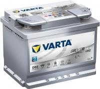 Автомобильный аккумулятор Varta Silver Dynamic AGM / 560901068 (60 А/ч) -