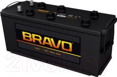 Автомобильный аккумулятор BRAVO 6СТ-140 Евро / 640000010 (140 А/ч)