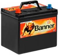 Автомобильный аккумулятор Banner Power Bull P6069 (60 А/ч) -