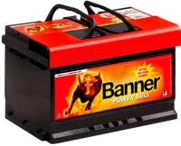 Автомобильный аккумулятор Banner Power Bull P7209 (72 А/ч) -