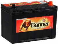 Автомобильный аккумулятор Banner Power Bull P9504 (95 А/ч) -