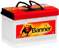 Автомобильный аккумулятор Banner Power Bull PRO P7740 (77 А/ч) -