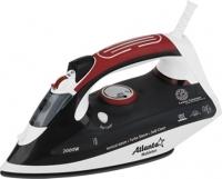 Утюг Atlanta ATH-5493 (черный) -