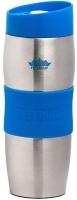 Термокружка Peterhof PH-12410 (синий) -