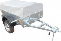 Прицеп для автомобиля ССТ ССТ-7132-01 -