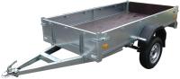 Прицеп для автомобиля ССТ ССТ-7132-02 -