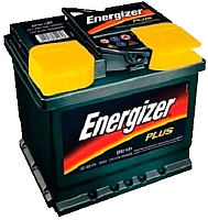 Автомобильный аккумулятор Energizer Plus 560127 / 542922000 (60 А/ч) -