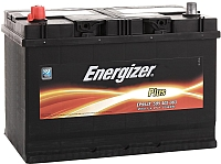 Автомобильный аккумулятор Energizer Plus 595405 / 591984000 (95 А/ч) -