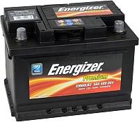 Автомобильный аккумулятор Energizer Premium 560409 / 541501000 (60 А/ч) -
