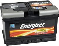 Автомобильный аккумулятор Energizer Premium 572409 / 541502000 (72 А/ч) -