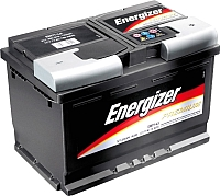 Автомобильный аккумулятор Energizer Premium 577400 / 542917000 (77 А/ч) -