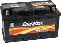 Автомобильный аккумулятор Energizer Premium 580406 / 542919000 (80 А/ч) -
