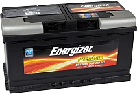 Автомобильный аккумулятор Energizer Premium 600402 / 542920000 (100 А/ч) -