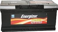 Автомобильный аккумулятор Energizer Premium 610402 / 591924000 (110 А/ч) -