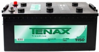Автомобильный аккумулятор Tenax Trend 725012 / 553016000 (225 А/ч) -