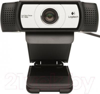 Веб-камера Logitech Webcam C930e