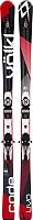 Горные лыжи Volkl Code Uvo 116111 (р.175) -