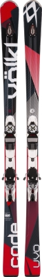 Горные лыжи Volkl Code Uvo 116111