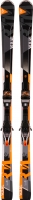 Горные лыжи Volkl RTM 81 / 116161 (р.170) -