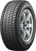 Зимняя шина Bridgestone Blizzak DM-V2 215/60R17 96S -