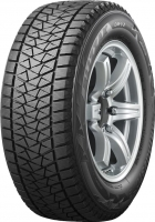 Зимняя шина Bridgestone Blizzak DM-V2 225/65R17 102S -