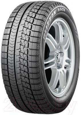 braun series9 92s Зимняя шина Bridgestone Blizzak VRX 205/60R16 92S
