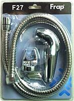 Гигиенический душ для биде Frap F27 -