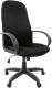 Кресло офисное Chairman 279 (TW-11, черный) -