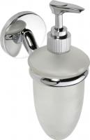 Дозатор жидкого мыла Bemeta Alfa 102408022 -