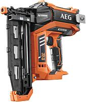 Профессиональный гвоздезабиватель AEG Powertools B16N18-0 (4935451533) -