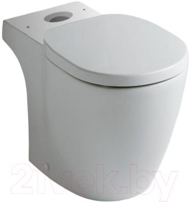 Унитаз напольный Ideal Standard Connect E803601