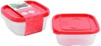Набор контейнеров Oursson CP1081S/RD -