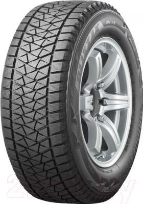 Bridgestone Blizzak DM-V2 225/55R19 99T  Зимняя шина  /резина  купить в Минске недорого, цена