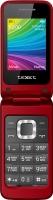 Мобильный телефон Texet TM-204 (красный) -