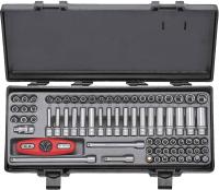 Универсальный набор инструментов Force 2742-18 -