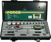 Универсальный набор инструментов Force 4422Q -