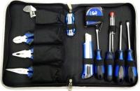 Универсальный набор инструментов Partner PA-5517 / РА-5017 (17 предметов) -